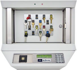 1 Module KeyWatcher Key Cabinet