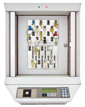 2 Module KeyWatcher Key Cabinet