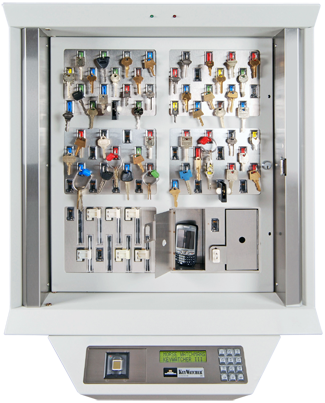 6 Module KeyWatcher Key Cabinet