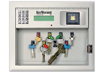 8 Key KeyWatcher Key Cabinet