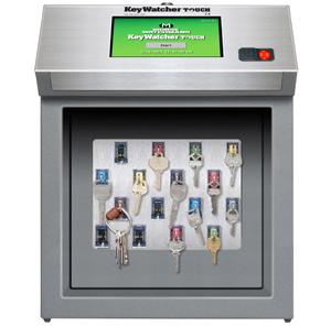 KeyWatcher Electronic Key Control from Genesis Resource